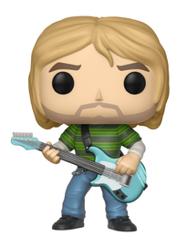 Kurt Cobain (Teen Spirit Ver.) - Pop! Vinyl Figure