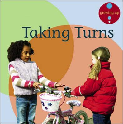Taking Turns by Janine Amos image