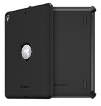 "OtterBox: Defender Case - For iPad Pro 12.9"" - Black"