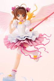 Cardcaptor Sakura: 1/7 Sakura Kinomoto (Sakura Card Arc.) - ARTFX-J Figure