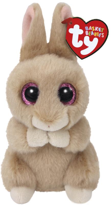 085b3ae2203 Ty Beanie Babies - Basket Bunny