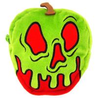 Disney Villains: Plush Icon Pouch - Poisoned Apple #1