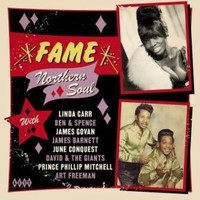 Fame Northern Soul by Various