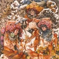 Gold & Grey (Limited Edition) by Baroness