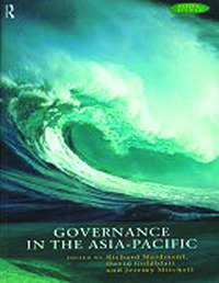 Governance in the Asia-Pacific image