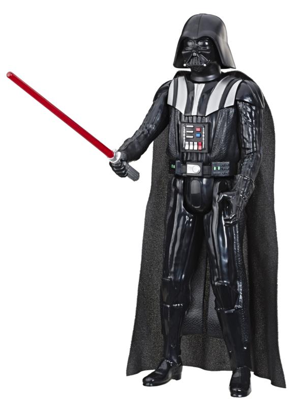 "Star Wars: Darth Vader - 12"" Action Figure"