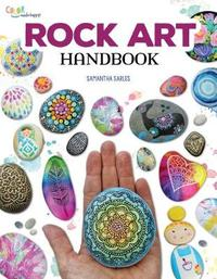 Rock Art Handbook by AA Publishing