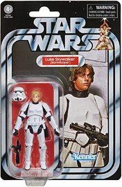 Star Wars: The Vintage Collection - Luke Skywalker (Stormtrooper)