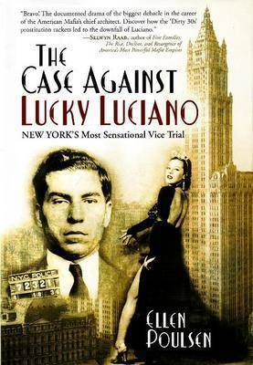 Case Against Lucky Luciano by Ellen Poulsen image