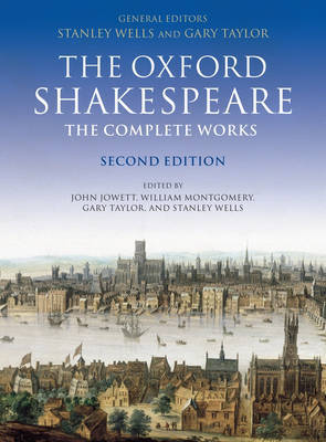 William Shakespeare: The Complete Works by William Shakespeare image