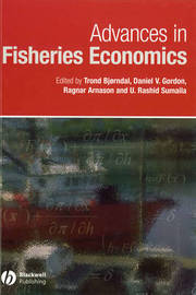 Advances in Fisheries Economics image
