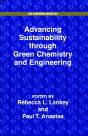 Advancing Sustainability Through Green Chemistry and Engineering image
