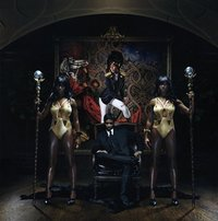 Master Of My Make Believe by Santigold image