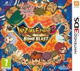 Inazuma Eleven: Bomb Blast for Nintendo 3DS