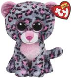 TY Beanie Boos - Tasha Leopard
