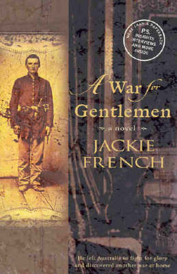 A War For Gentlemen by Jackie French