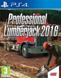 Professional Lumberjack 2016 for PS4