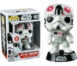 Star Wars: AT-AT Driver Pop! Vinyl Figure