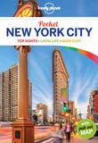 Lonely Planet Pocket New York City by Lonely Planet