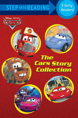 Disney Pixar Cars Five Fast Tales by Various ~