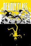 Deadly Class Volume 4: Die for Me by Rick Remender