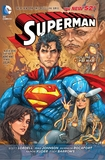 Superman: Volume 4 by Scott Lobdell