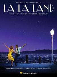 La La Land by Justin Hurwitz