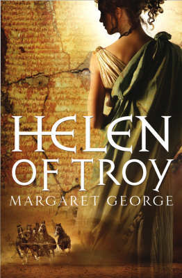 Helen of Troy by Margaret George image