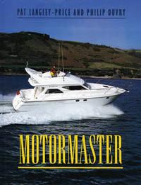 Motormaster by Pat Langley-Price image