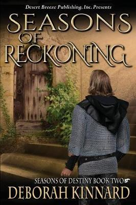 Seasons of Reckoning by Deborah Kinnard