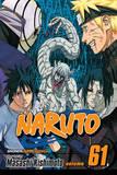 Naruto: 61 by Masashi Kishimoto