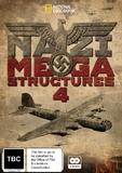 Nazi Megastructures 4 on DVD