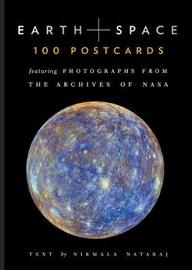 Earth and Space - 100 Postcards