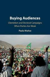 Buying Audiences by Paula Munoz