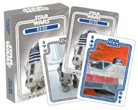 Star Wars: Playing Card Set - R2-D2