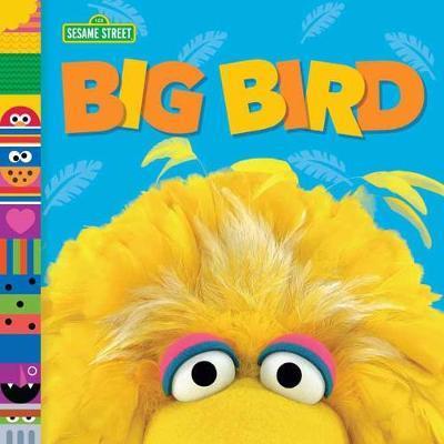 Big Bird by Andrea Posner-Sanchez