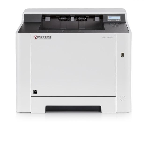 Kyocera ECOSYS P5026CDW 26ppm Colour Laser Printer