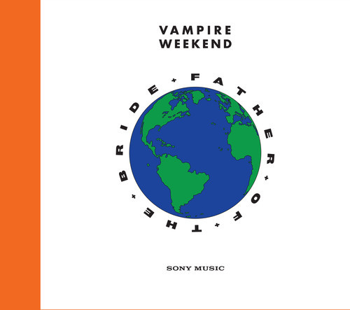 Father of the Bride by Vampire Weekend image