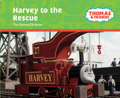 Harvey to the Rescue image