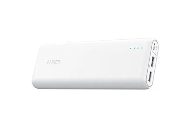ANKER: PowerCore 15600mAh - White
