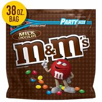 M&Ms Milk Chocolate 1.07kg image