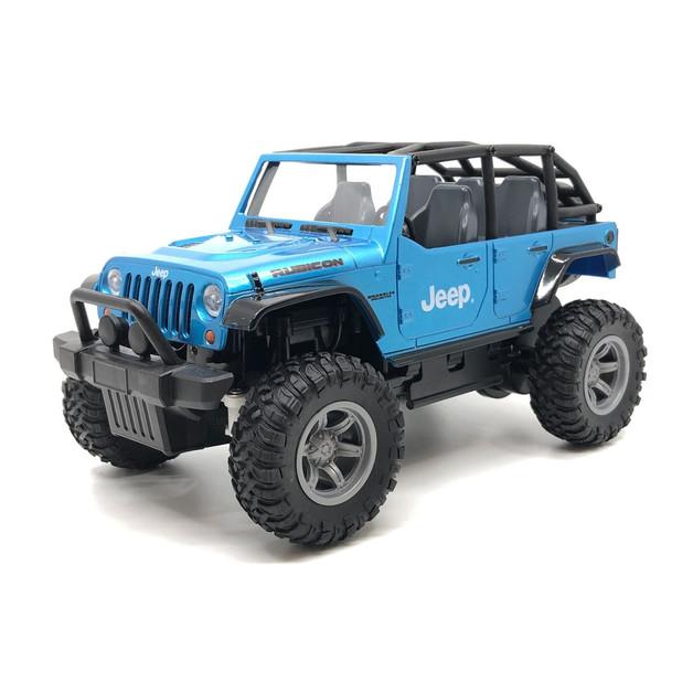Rusco R/C 1:22 Jeep Wrangler