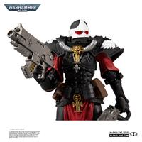 "Warhammer 40k: Adepta Sororitas Battle Sister - 7"" Action Figure"