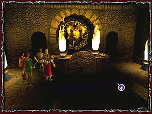 Return To Krondor for PC image