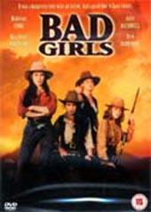 Bad Girls on DVD