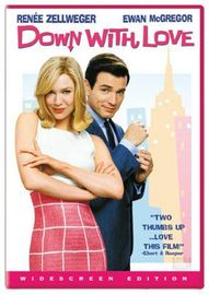 Down With Love on DVD image