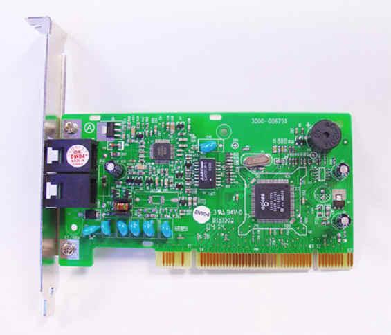 Dynalink 56K PCI Smart T4 Internal Lucent Chipset