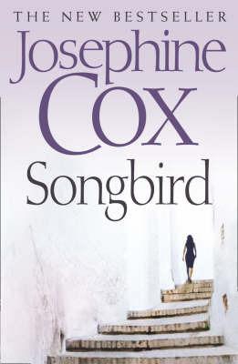 Songbird (large) by Josephine Cox