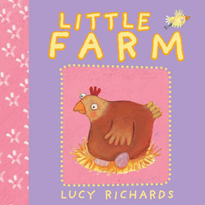 Little Farm by Lucy Richards
