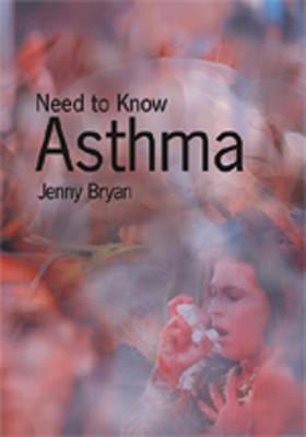 Asthma by Jenny Bryan